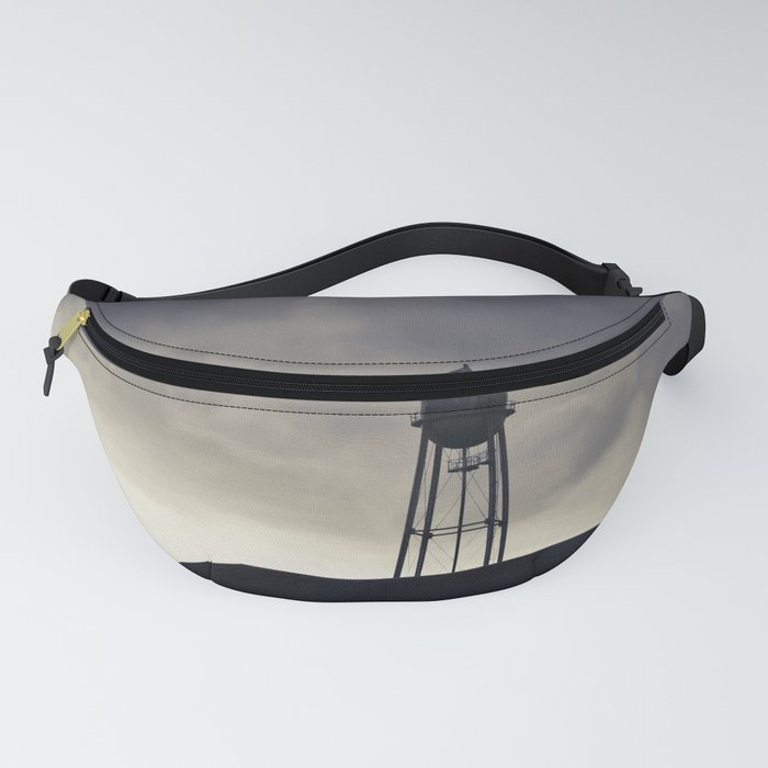 Water Tower Fanny Pack