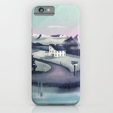 Alpine Island iPhone 6s Slim Case