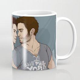 pose 1 Coffee Mug