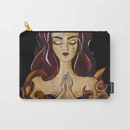 Supplication_Queen's Tears Carry-All Pouch
