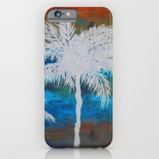 Palm Trees Slim Case iPhone 6