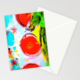 melon Stationery Cards