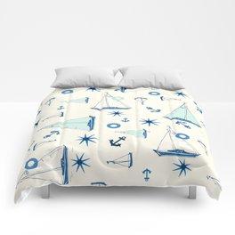 Waipio Valley Beach Comforters