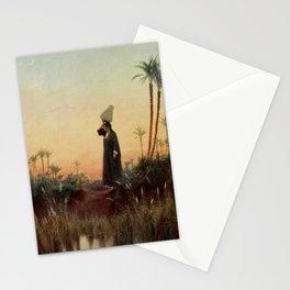 Kelly, Robert Talbot (1861-1934) - Egypt 1903, Rachel Stationery Cards