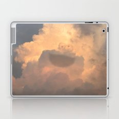 Cloud Monster Laptop & iPad Skin