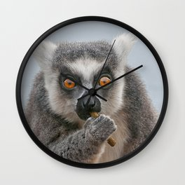 How You Doing ???? Wall Clock