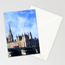 palace-of-westminster-monument1 Stationery Cards