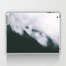 Forest Fog XIII Laptop & iPad Skin