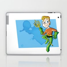 Aquaman! Laptop & iPad Skin