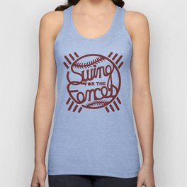 SW/NG! Unisex Tank Top