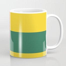 Togo flag emblem Coffee Mug