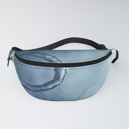 Bubble Ring Underwater, Ring Bubble Fanny Pack