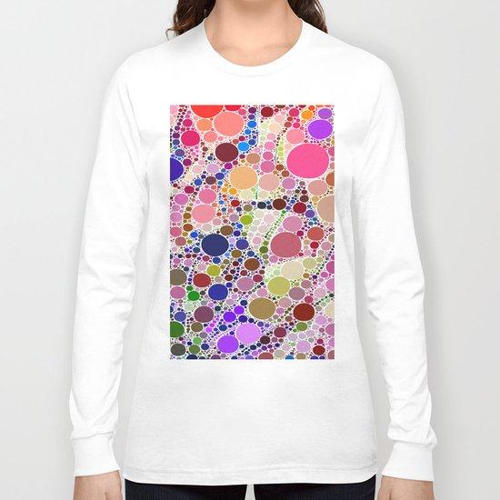 Bubble Fun 02 Long Sleeve T-shirt