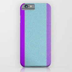 Re-Created Interference ONE No. 23 by Robert S. Lee Slim Case iPhone 6s