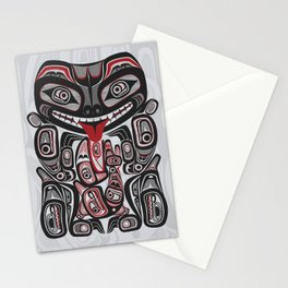 Bear Lund Stationery Cards