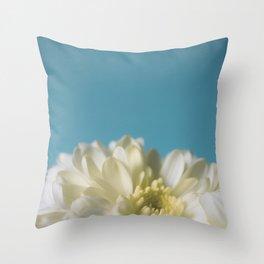 simplicity//01 Throw Pillow