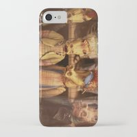 dragons iPhone & iPod Cases featuring DRAGONS by Logram