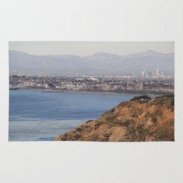 California Coast Rug