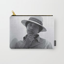 barack obama college Carry-All Pouch