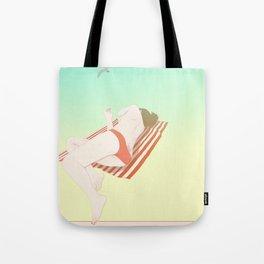 A LA BARTOLA Tote Bag