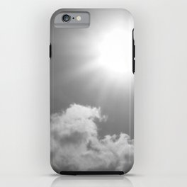 Shinning iPhone Case