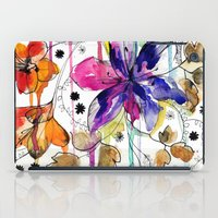 lost iPad Cases featuring Lost by Holly Sharpe