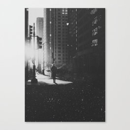 Everyday Canvas Print