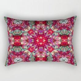Kaleidoscope 2 Rectangular Pillow