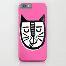 HAPPY CAT iPhone 6 Slim Case