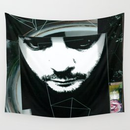 The Stare Wall Tapestry