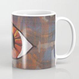 3 Visions Art All Seeing Eye Coffee Mug