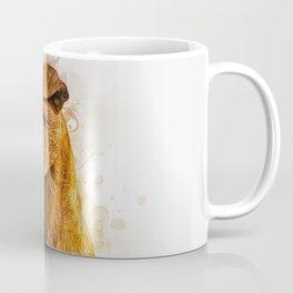 Irish Terrier Coffee Mug