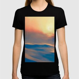 Craving - for something, I yet do not know T-shirt