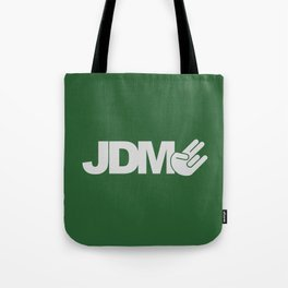 JDM shocker v7 HQvector Tote Bag