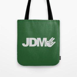 JDM shocker v7 HQvector Tote Bag