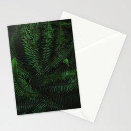 Oregon Fern x Forest Floor Stationery Cards