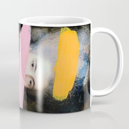 Brutalized Gainsborough 2 Coffee Mug