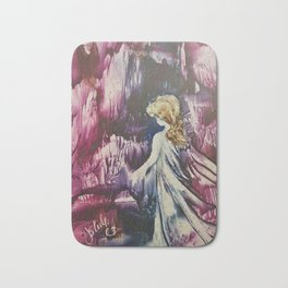Lost Girl Bath Mat