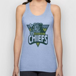 Forest Moon Chiefs Unisex Tank Top