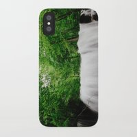 tennessee iPhone & iPod Cases featuring Tennessee Summer by Thomas Graglia