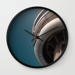 CN Tower Wall Clock