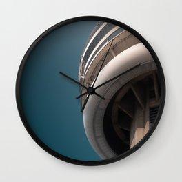 CN Tower Wall Clock