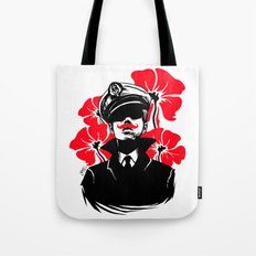 Oh capitán! Tote Bag