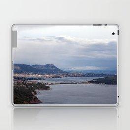 Toulon France 6662 Laptop & iPad Skin
