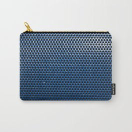 Blue Grill Carry-All Pouch