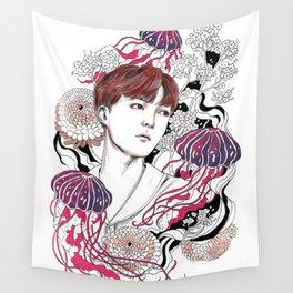 BTS J-HOPE Wall Tapestry