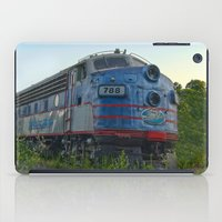 minnesota iPad Cases featuring Minnesota Zephyr by John Andrews Design