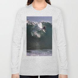 The Wedge Long Sleeve T-shirt