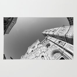 Florence Duomo Rug