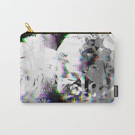 Clemency Carry-All Pouch